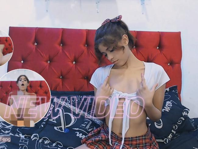 Bramilf :  Hot brazilian MILF with great tits and ass and good fucker ! Part 4